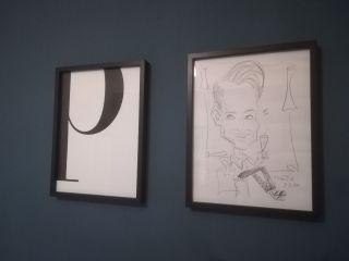 Caricaturista Muriel 1