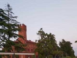 Castello di Lajone 4