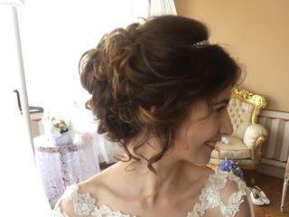Annalisa Hair & Makeup 5