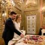 le nozze di Melina e Palazzo Borghese 10