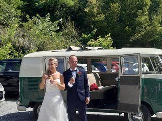 Matrimonio in VW di Alberto Torra 2