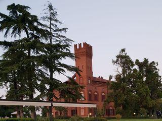 Castello di Lajone 5