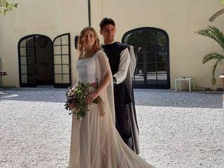 Madame Polè Spose 2