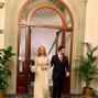 le nozze di Melina e Palazzo Borghese 8