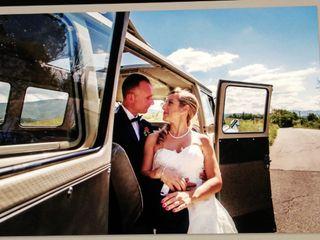 Matrimonio in VW di Alberto Torra 3
