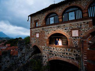 Castello di Pavone 3