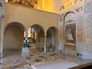 Abbazia di Sant'Andrea in Flumine 4