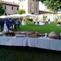 le nozze di Sara Stangalino e Castello Borromeo di Camairago 16