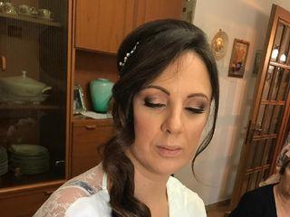 Anna Rosato make-up artist 3