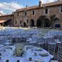 le nozze di Sara Stangalino e Castello Borromeo di Camairago 19