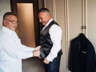 Gentile Wedding Sposo 2