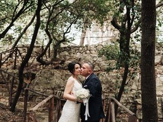 Gentile Wedding Sposo 3