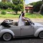le nozze di Stefano Di Vito e Affitto Limousine e auto d'epoca 8