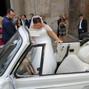 le nozze di Stefano Di Vito e Affitto Limousine e auto d'epoca 9