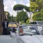 le nozze di Stefano Di Vito e Affitto Limousine e auto d'epoca 11