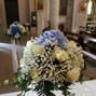 le nozze di Giada Sergi e Alter Ego Laboratorio Floreale 11