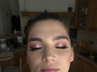 Martina Curci Makeup Artist 2