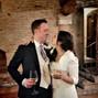 Le nozze di Deborah D. e Elisa Couture Milano 11