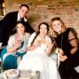 Le nozze di Deborah D. e Elisa Couture Milano 12