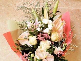 Donnadifiori Flower Design 3