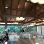 le nozze di Sonia Puddu e Ristorante 21.9 12
