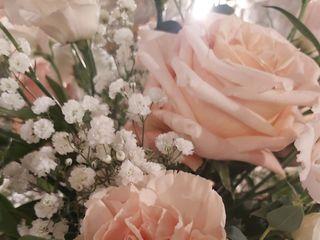 L'elleboro - Laboratorio floreale 1