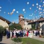 Le nozze di Silvia Rasi e Borgo Ramezzana Country House 14