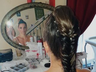 Federica Guglielmo Make-Up Artist 4