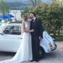 le nozze di Antonio Di Modica e Alessandro Pegoli Ph 1