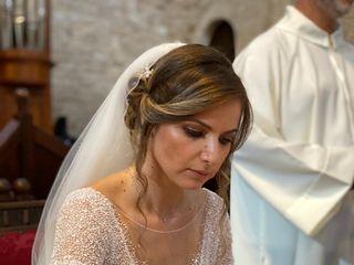 Marilù Cardascia Make up Artist 2