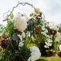 le nozze di Brooke Bouton e Giardino di Dafne 9