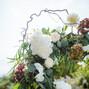 le nozze di Brooke Bouton e Giardino di Dafne 12