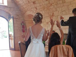 Lucrezia Alta Moda Sposa 1