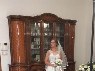 Lucrezia Alta Moda Sposa 2