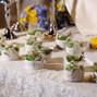 Le nozze di Claudia D. e Attractive Bomboniere 8