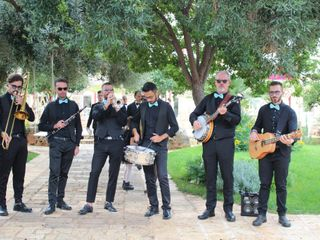 Metamorphosis Wedding Band 5