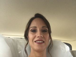 Eleonora Bortolini - Wedding Make Up 1