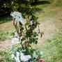 le nozze di Brooke Bouton e Giardino di Dafne 17