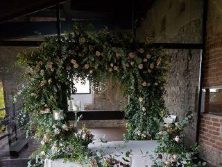 Ci Vuole Un Fiore - Flower&Wedding 1