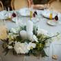le nozze di Brooke Bouton e Giardino di Dafne 18