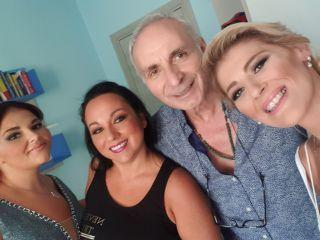 Renato Lutricuso Make up 3