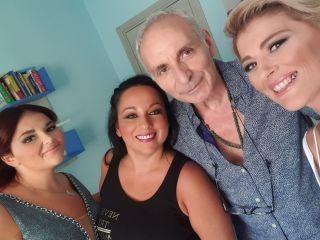 Renato Lutricuso Make up 4