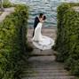 Le nozze di Elenia Rega e Cromatica Foto 12