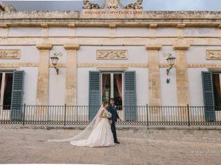 Maurizio Mélia Wedding Photography 2