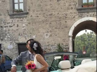 Villa Hirta - Matrimoni al Borgo 3