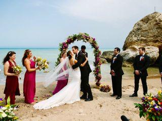 Fiocchi di Riso Wedding Planner 1