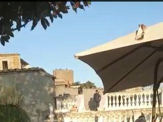 Villa Hirta - Matrimoni al Borgo 4