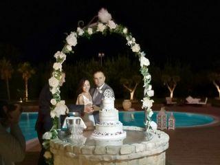 Villa Hirta - Matrimoni al Borgo 5