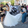 le nozze di Rosa Cestari e Palasposi couture 4