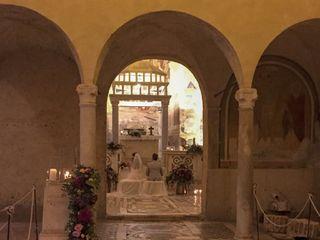 Abbazia di Sant'Andrea in Flumine 2